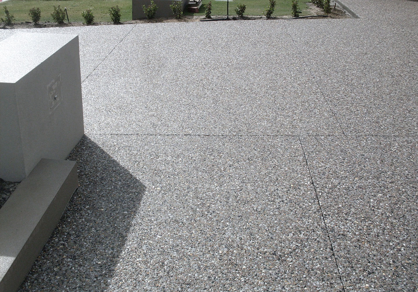 Exposed Aggregate Perth Exposed Aggregate Concrete Perth