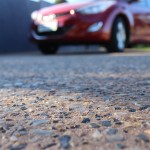 exposed aggregate for driveway