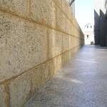 home concrete pathway - warner brook concreting