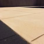 limestone concrete - warner brook concreting